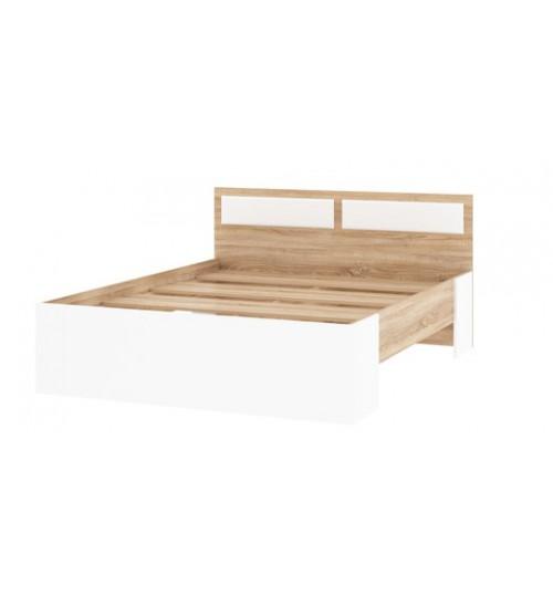 Кровать Беатрис КР 1600 с матрасом