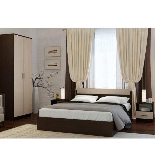 Модульная спальня София с матрасом