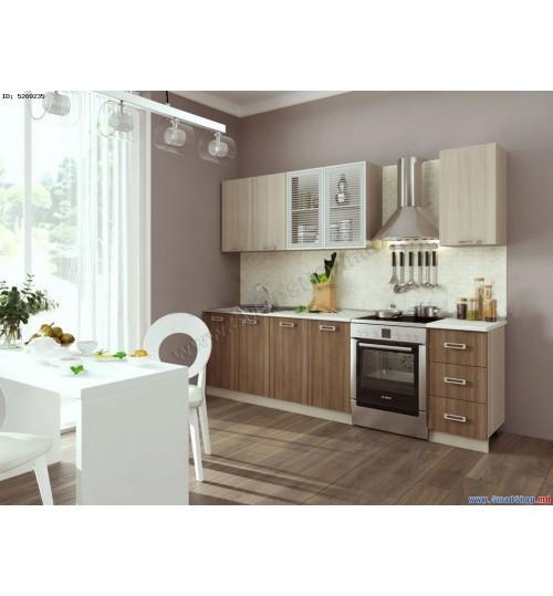Кухня Олива-1 2,0м