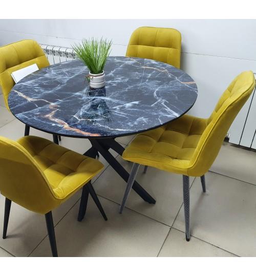 Стол обеденный Валенсия (1,0*1,0)