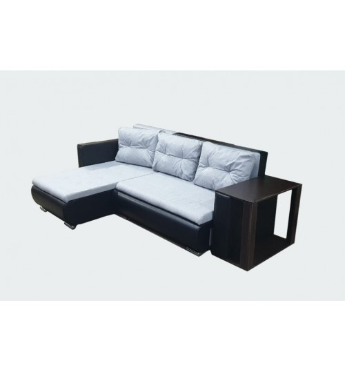 Угловой диван Валерия со столиком