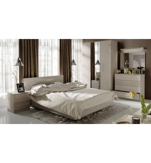 Спальня Мишель