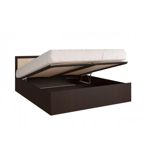 Кровать Фиеста 1,4м с подъемным механизмом